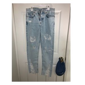 Pair of H&M jeans never been worn